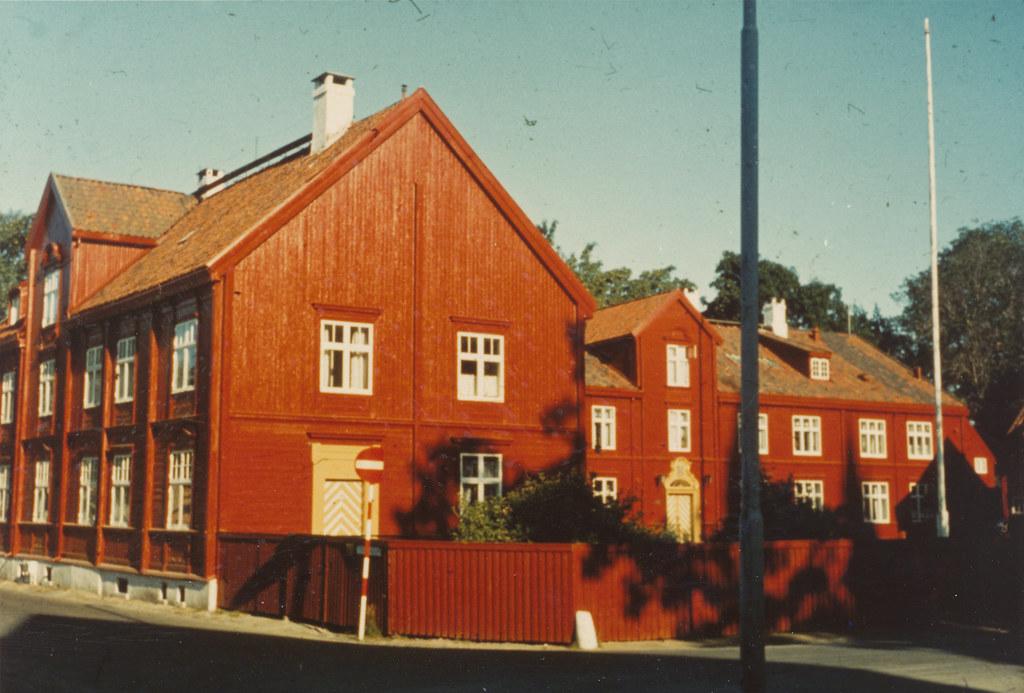 dating i trondheim Jørpeland