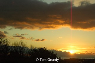 Sunset | by Tom Grundy Photo