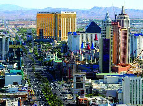 Daytime Tours Las Vegas