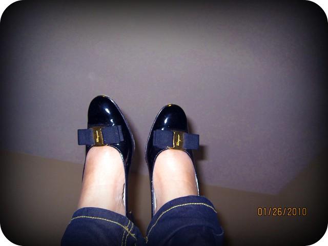 Ferragamo Shoes Ebay Uk