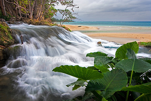 Laughing waters, JAMAICA | david madden | Flickr