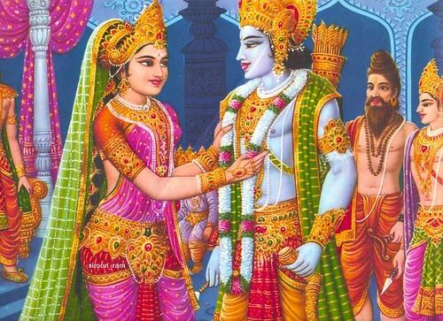 Ram Sita Swayamvar Check Out My Durga Maa Videos At Www