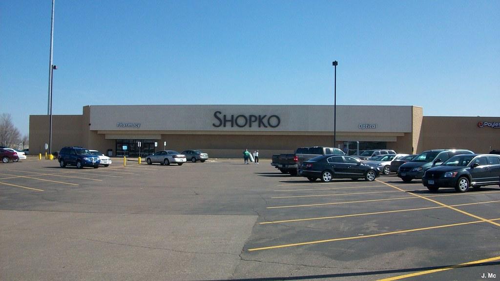Shopko St Cloud Mn St Cloud West Location Flickr