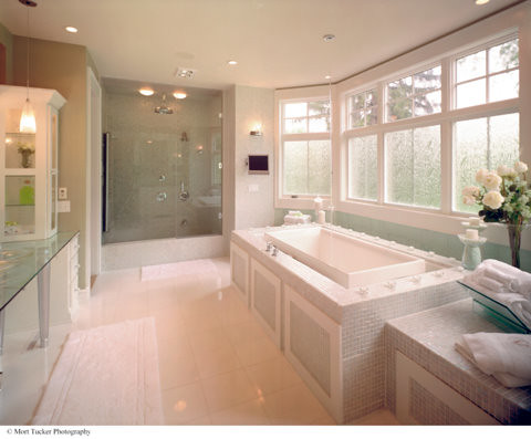 beautiful custom master bath for schumacher homes by schumacher