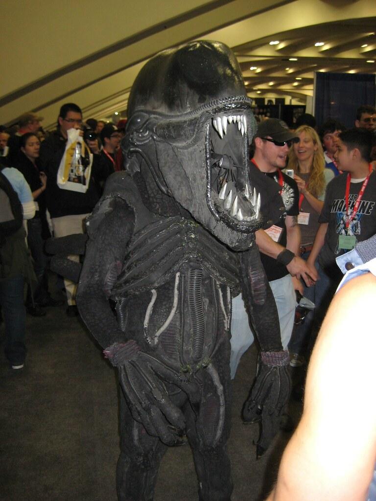 Image Result For Alien New Movie