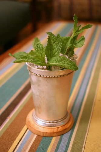 Mint Julep | by Vidiot