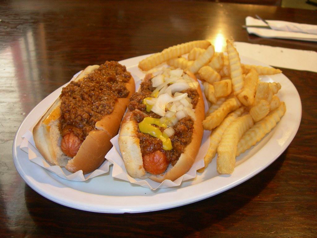 Healthy Hot Dogs Canada