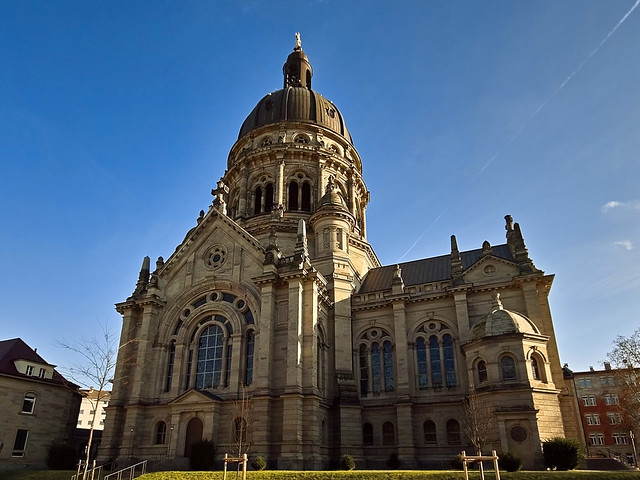 Christ Mainz