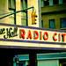 Music Hall, Radio City, NYC
