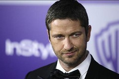 instyle and WB afterparty | by Gerard Butler.Net