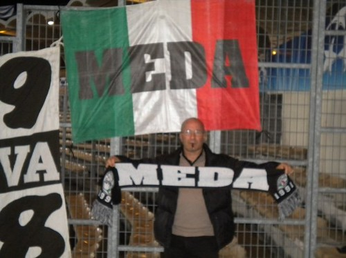 Bartolo a Bordeaux | by Juventus Club Meda
