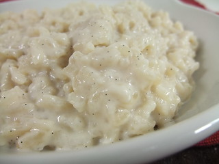Jasmine Rice Pudding | by swampkitty
