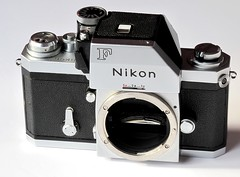 Nikon FTn and it works! | by the other Bailey