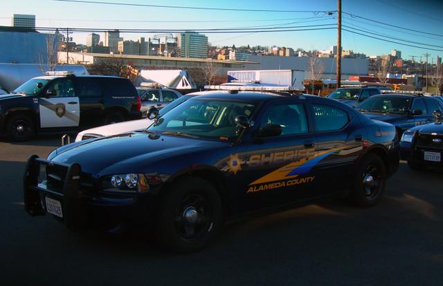 Alameda County Sheriff California Ajm Nwpd Alameda