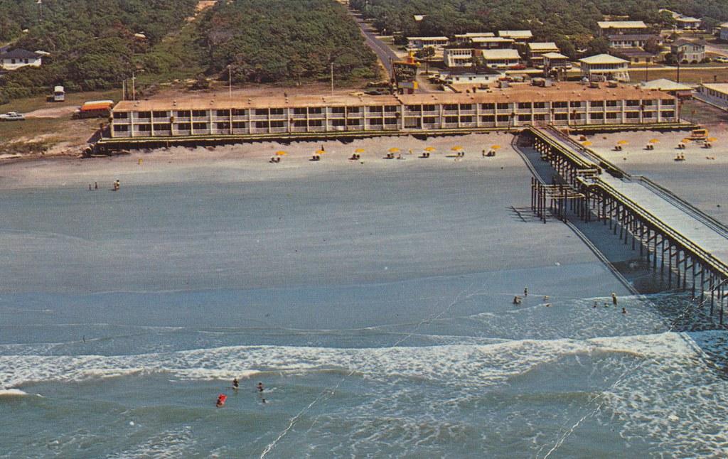 Holiday Inn North - North Myrtle Beach, South Carolina