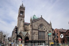 Old South Church, Boston | by wandering_off