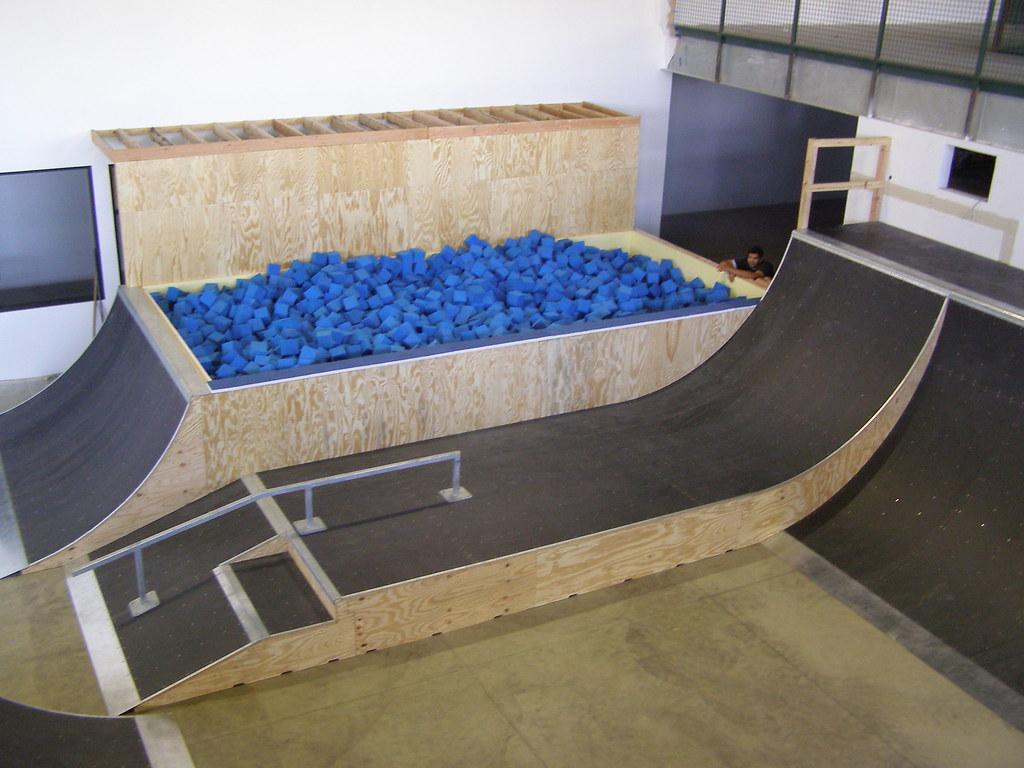 Roller skating x games -  X American Ramp Company Arc Skatepark Skate Park Solo Pro X