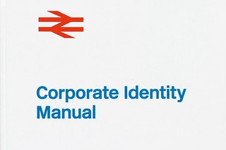 In praise of infrastructure: BR's corporate identity manual is resurrected