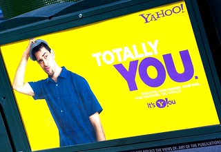 Yahoo!  Totally You = Totally Screwed | by Thomas Hawk