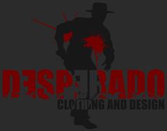 Desperado Cowboy Logo | Logo created for the fictional ...