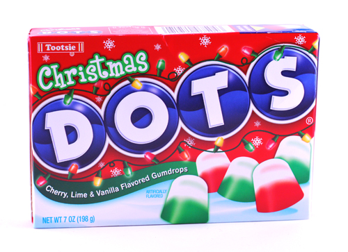 Christmas DOTS Box | by princess_of_llyr