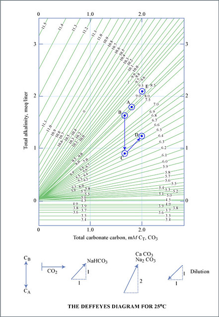 Deffeyes U0026 39  Diagram