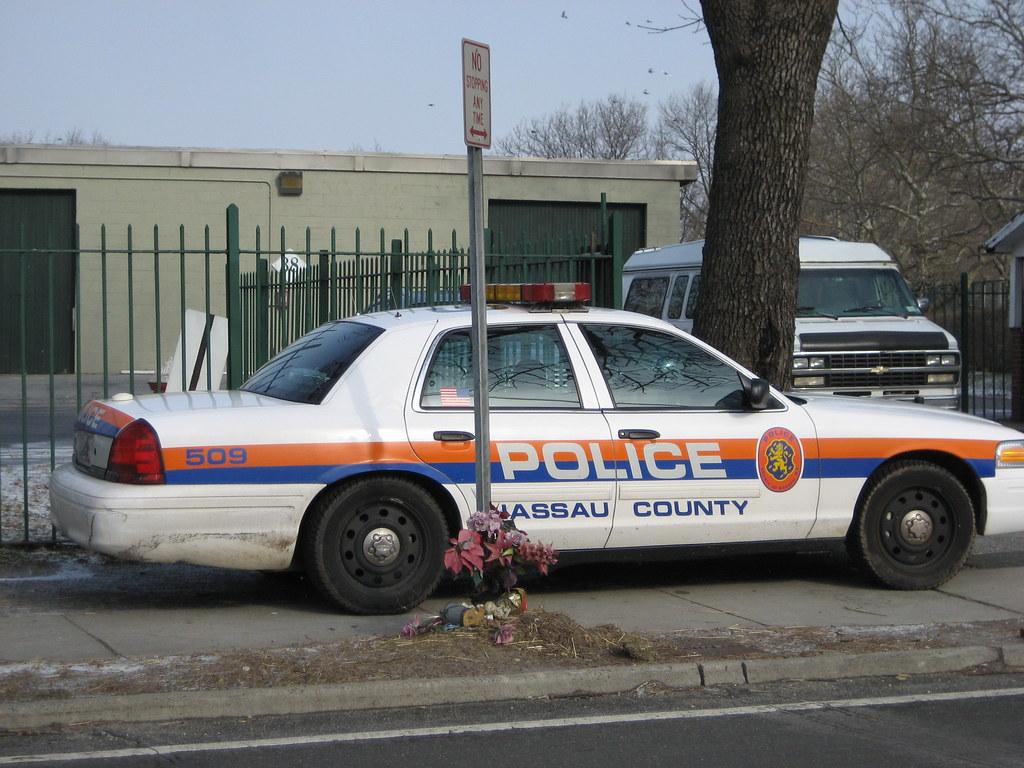 nassau county ny police car 5th pct nassau county ny 5th flickr. Black Bedroom Furniture Sets. Home Design Ideas