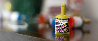 Party Poppers | by Anamorphic Mike