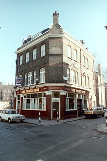 The French Horn Pub 1989 | by Tim@SW2008