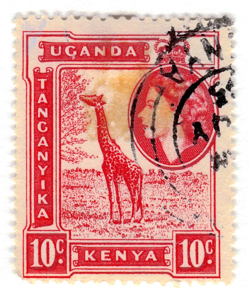 Best Postage Stamp Designs