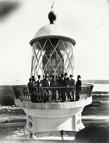 Macquarie Lighthouse, Sydney | by State Archives NSW
