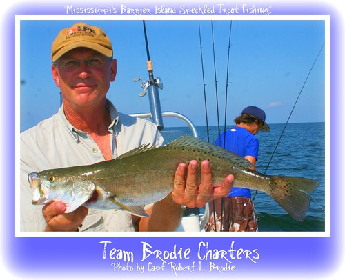 Biloxi mississippi fishing terry james with a gorgeous for Mississippi fishing charters