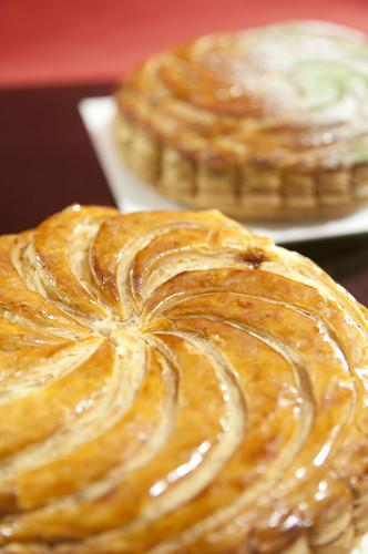 Galette Des Rois Cake Recipe