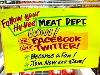 Follow the Meat Dept on Twitter! | by David Lee King