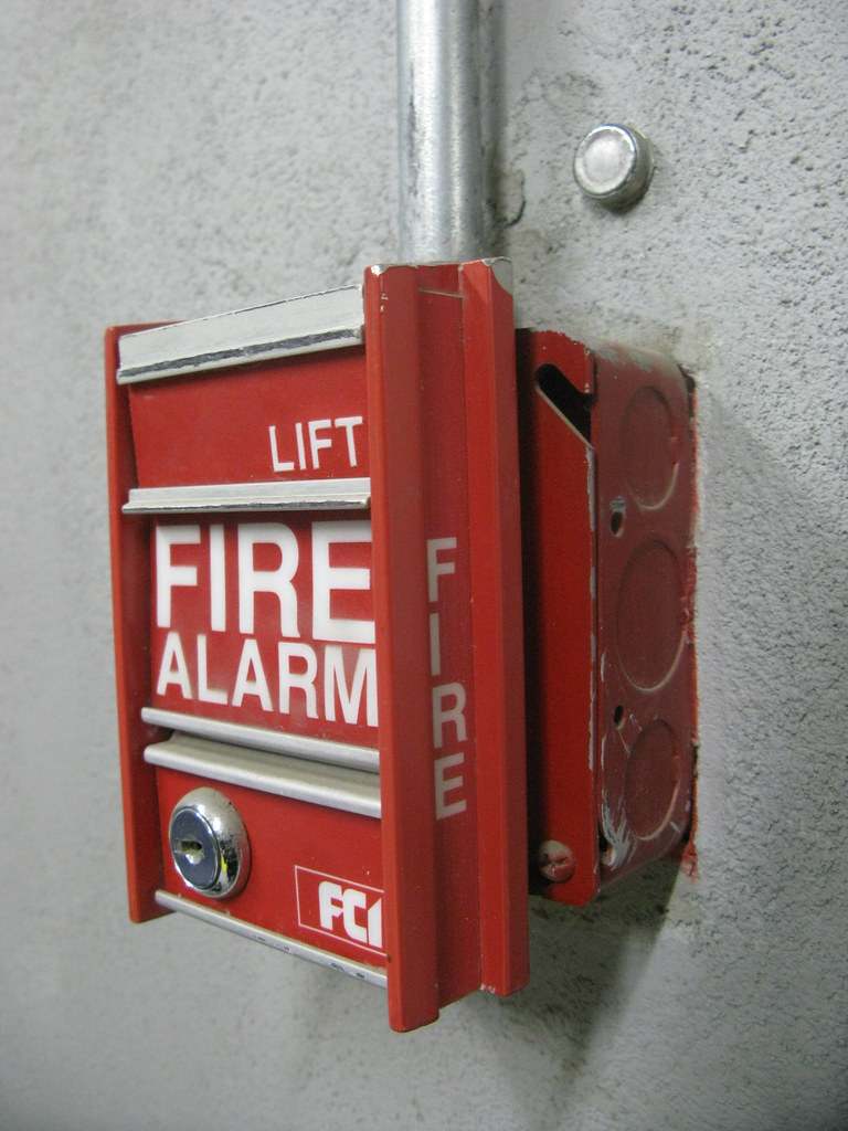Fire Pull Station Dye Wiring Diagrams