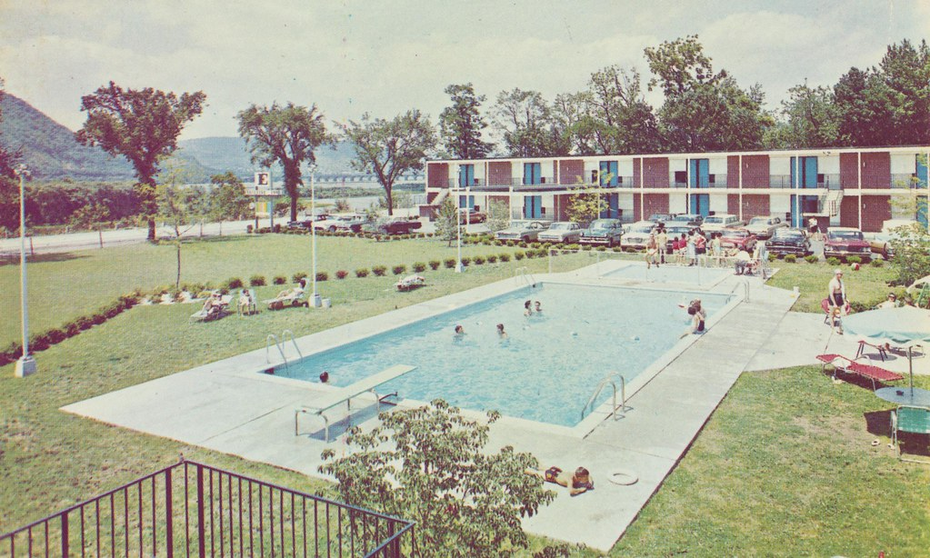 Excellent Inn - Harrisburg, Pennsylvania