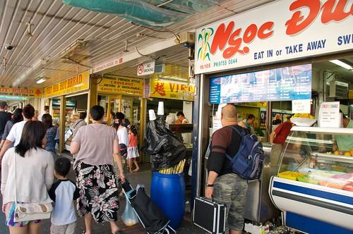 Cabramatta New Restaurants