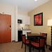 King Jacccuzi Suite at Denver CO