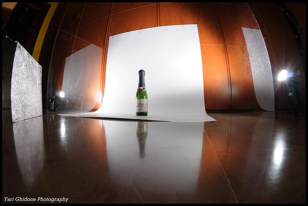 Illuminazione Per Fotografia Still Life : Illuminazione per bottiglia cinzanò sb900 on the right & su2026 flickr