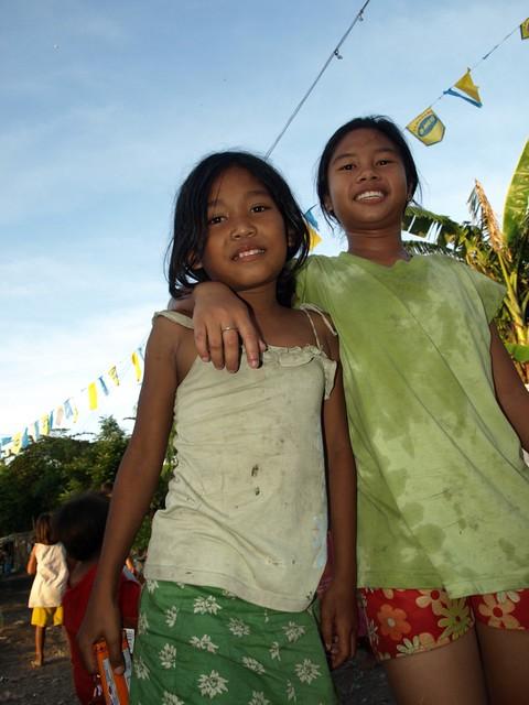 philippine girl photo
