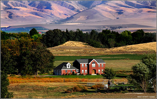 Walla Walla Washington | by West County Camera