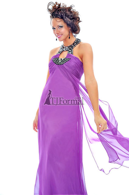 Precious Formals 2010 Prom Dresses P3610 Tj Formal Flickr