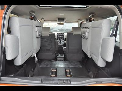 ... The Roomy Interior Of The 2008 Honda Element   Now Available At  Wholdsale Inc. |