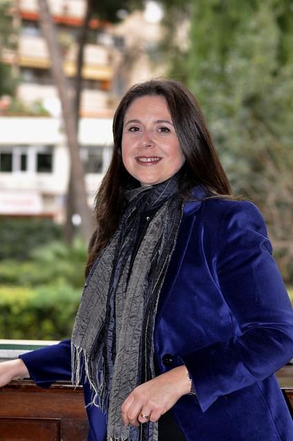 Lourdes Ferrando Secre...