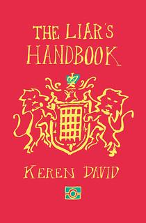 Keren David, The Liar's Handbook