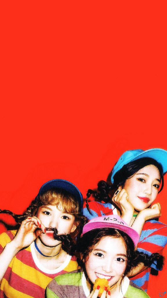 Dumb Dumb Wallpaper Red Velvet Wendy Joy Yeri Dumb Dum