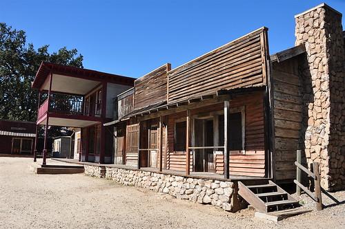 Paramount Ranch Tours