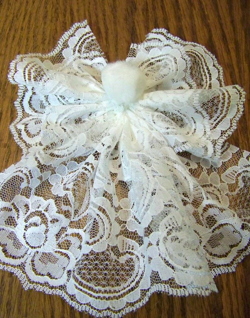 Craft Lace Making