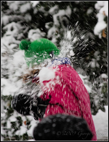 Snowball Explosion | by GFletch -- persistently behind :)