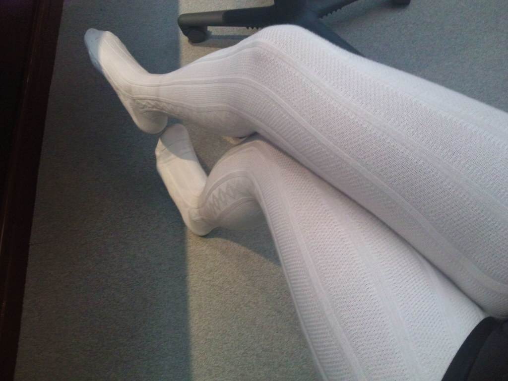 Tights & Socks. Complete your wardrobe rotation with a great selection of tights and socks. Tights are perfect for pairing with all of your casual and formal dresses or skirts, while footless designs are great for layering with your favorite pieces from tunics to shorts.